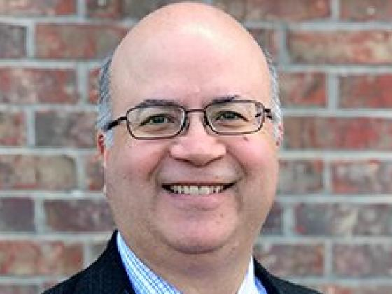 Dr. Octavio N. Martinez, Jr.