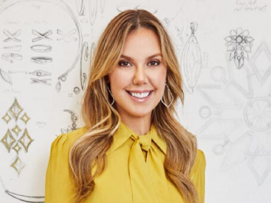 Entrepreneur and designer Kendra Scott, founder and CEO of Kendra Scott, LLC., will co-teach Women in Entrepreneurship