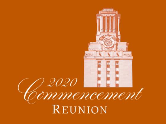2020 Commencement Reunion