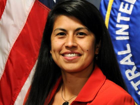 Texas Engineering alumna Clara V