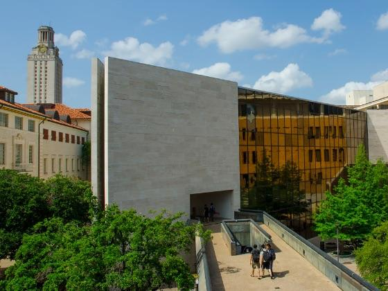 The McCombs School of Business Accounting Program is Number One