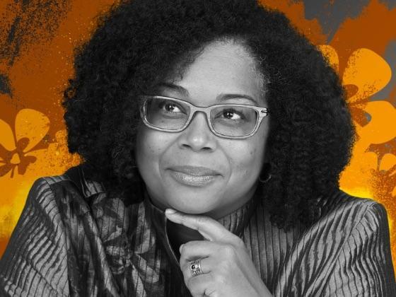 Professor Keffrelyn Brown