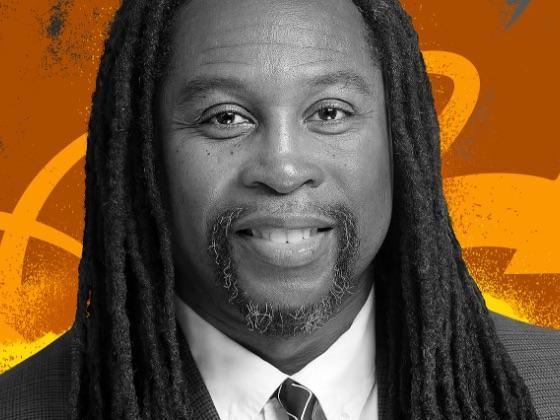 Professor Kevin Cokley