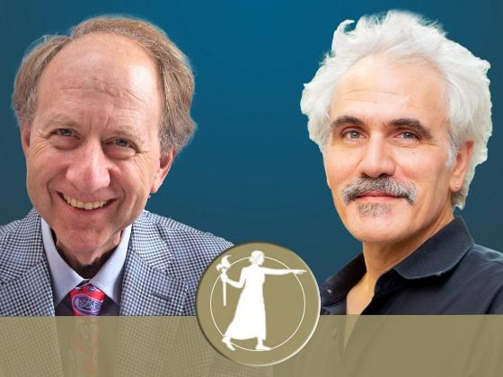 Jonathan Sessler and Anthony Di Fiore have been elected members of the National Academy of Sciences.