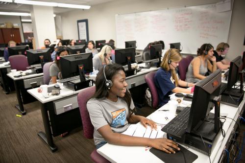 Jobs | The University of Texas at Austin