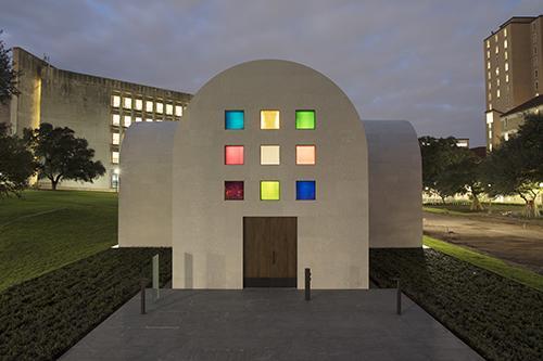 Blanton Museum
