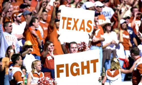 Texas Fight