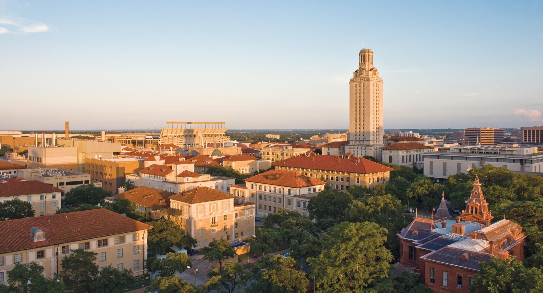 Image result for The University of Texas at Austin