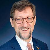 Paul Goldbart, Dean, College of Natural Sciences
