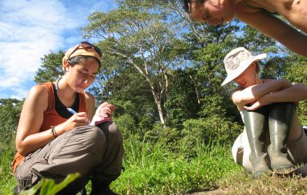 Maymester faculty-led program in Costa Rica