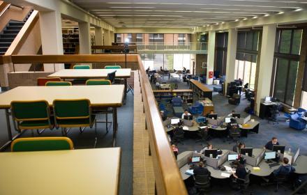Fine Arts Library