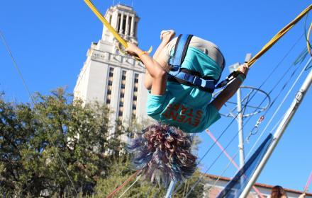 university of texas forty acres scholarship essay