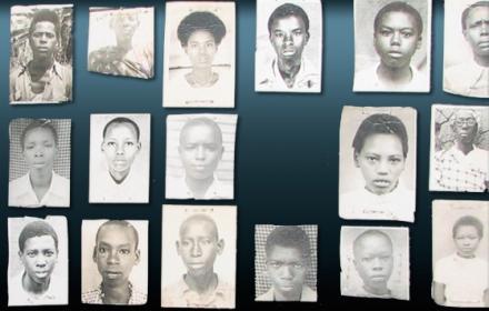 Human Rights Documentation Initiative