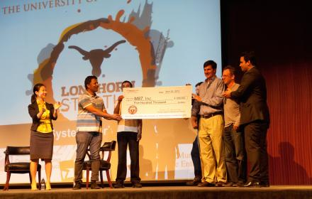 Longhorn Startup