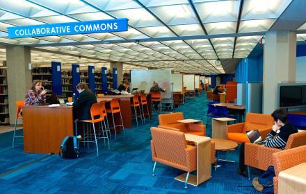 Perry-Castañeda Library